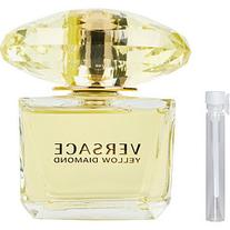 VERSACE YELLOW DIAMOND by Gianni Versace EDT .04 OZ VIAL for