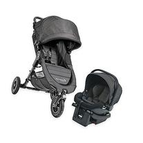 Versatile Compact Design Outdoor Baby Jogger City Mini GT