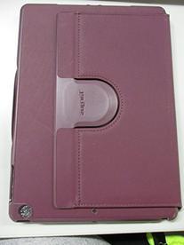 Targus Versavu Rotating Case for iPad Air, Black Cherry