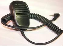 Yaesu Original MH-34B4B Speaker Microphone w/ Swivel Clip &