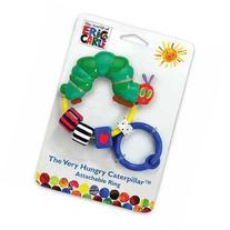 Eric Carle The Very Hungry Caterpillar Plastic Attachable