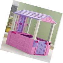 American Plastic Toys My Very Own Dream House