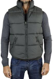 Selected - Vest jacket reversible Selected Ref: Manley - S