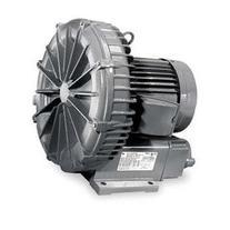 VFC300P-5T Fuji Regenerative Blower .51 hp, 5.0/2.5 amps,