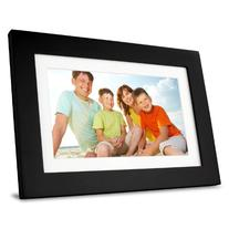 ViewSonic VFD1028W-11 10.1-Inch Digital Photo Frame Features