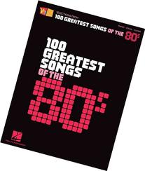 VH1 100 Greatest Songs of the 80's