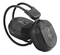 Soundstream VHP-10 Single Channel IR Wireless Headphone with