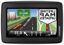 TomTom VIA 1415M 4.3-Inch Portable Touchscreen Car GPS