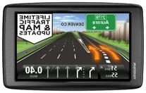 TomTom VIA 1605TM 6-Inch GPS Navigator with Lifetime Traffic