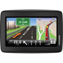 TomTom VIA 1410M 4.3-Inch Portable GPS Navigator with