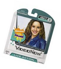 Videonow Personal Video Disc: The Amanda Show Volume 6