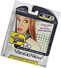 Videonow Personal Video Disc Volume HM 1 Hannah Montana -