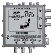 Dish Network Videopath Dish Pro Plus 33 Multi-dish Switch