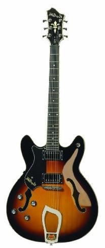 Hagstrom Viking Electric Guitar