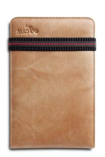 Acase Vintage Acme Brown Genuine Leather Case for Amazon