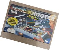 Vintage Astro Shooter Electronic Pinball Machine