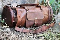 Handmadecraft Vintage Genuine Leather Handmade Vintage