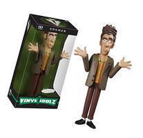 Funko Vinyl Idolz: Seinfeld - Kramer Action Figure