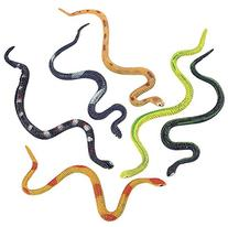 Vinyl Snakes - 48 Count