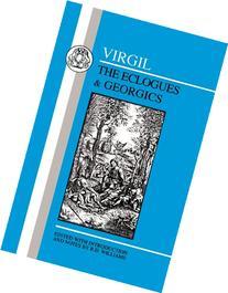 Virgil: Eclogues & Georgics