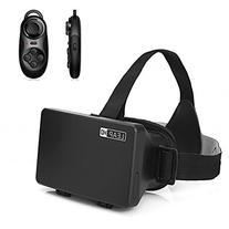 eimolife® VIRTUAL REALITY CARDBOARD TOOLKIT SMARTPHONE
