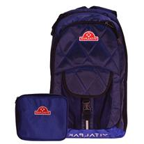 VitalPak Medical Backpack with Removable Snap-in Essentials