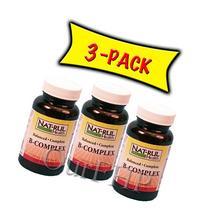 NAT-RUL Vitamin B-Complex 100 tablets