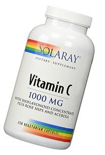 Puritan's Pride Vitamin C-1000 mg with Bioflavonoids-200