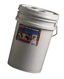 Gamma2 Vittles Vault 25 lb Airtight Bucket Container for