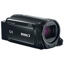 Canon VIXIA R700 Digital Camcorder - 3 - Touchscreen LCD -