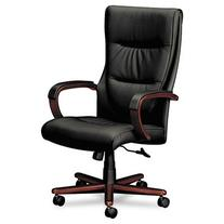 basyx® VL844 Series Executive High-Back Chair