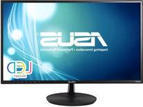 "Asus VN247H-P 23.6"" LED LCD Monitor - 1 ms"