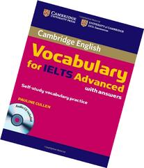 vocabulary for ielts with answers pdf
