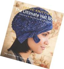5dd25051766 Vogue Knitting   The Ultimate Hat Book  History