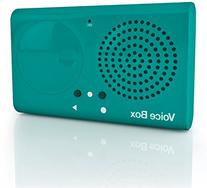 NPW-USA Voice Warping Changer Box Novelty