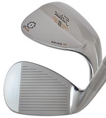 Titleist Vokey Sm5 Tour Chrome Wedge M Grind Left Handed 56.