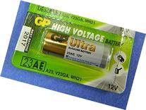 20 Pcs High Voltage Alkaline 23ae 12v Batteries 23ae 2c5 A23
