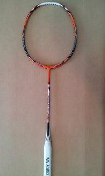 Yonex Voltric 50 Neo-orange-model 2014