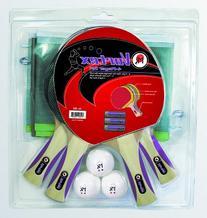 Martin Kilpatrick Vortex 4-Player Set