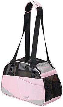 Bergan Voyager Comfort Carrier - Pink - Small