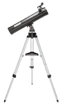 Bushnell 900x4.5 Inch Voyager Reflector Sky Tour W/lcd