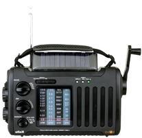 Kaito Voyager Solo KA450 Solar/Dynamo AM/FM//SW & NOAA