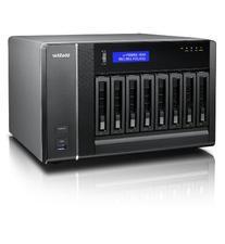 QNAP VS-8124 Pro+ 8-Bay 24 Channel NVR