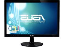"ASUS VS207T-P 19.5"" HD+ 1600x900 DVI VGA Back-lit LED"