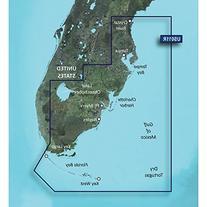 GARMIN VUS011R SOUTHWEST FLORIDA BLUECHART G2 VISION GARMIN