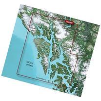Garmin VUS026R - Wrangell / Juneau / Sitka - SD Card