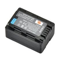 DSTE VW-VBK180 Battery + DC106 Travel and Car Charger