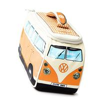 VW Volkswagen T1 Camper Van Lunch Bag - Orange - Multiple