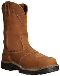 Wolverine Men's W02287 Anthem Boot, Brown, 8 M US