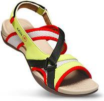 AT-W106-CR_230_6 B Atika Women's sport sandals tesla Edel